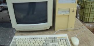 Como a Informática Avançou