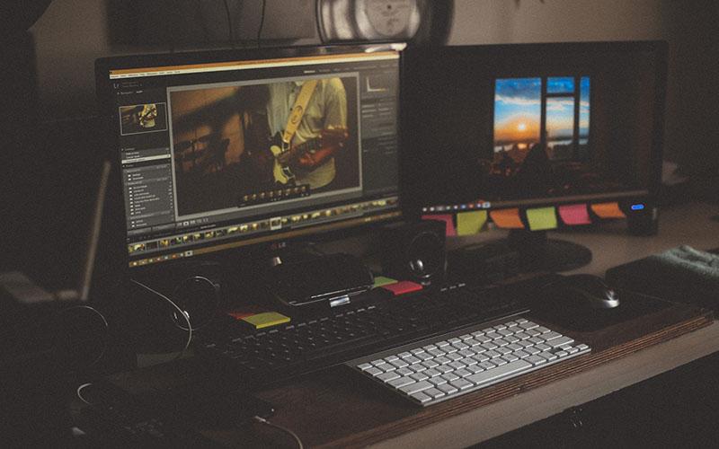 Guia de compra do monitor de computador