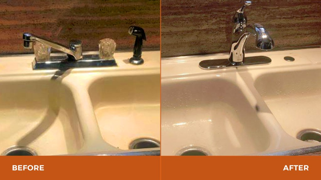 Faucet – DuBois