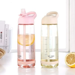 New Design Portable Sports Water Bottle