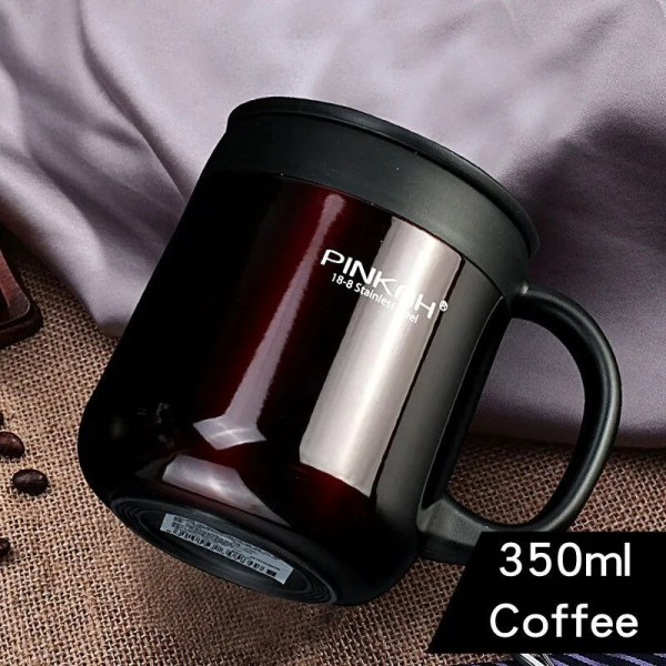304 Stainless Steel Thermos Mug 7