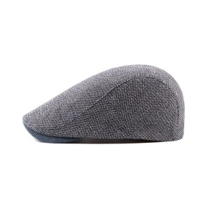Spring Summer Outdoor Berets Caps for Men and Women