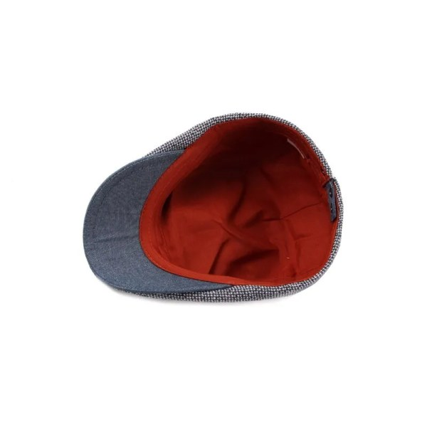 Spring Summer Outdoor Berets Caps for Men and Women 4