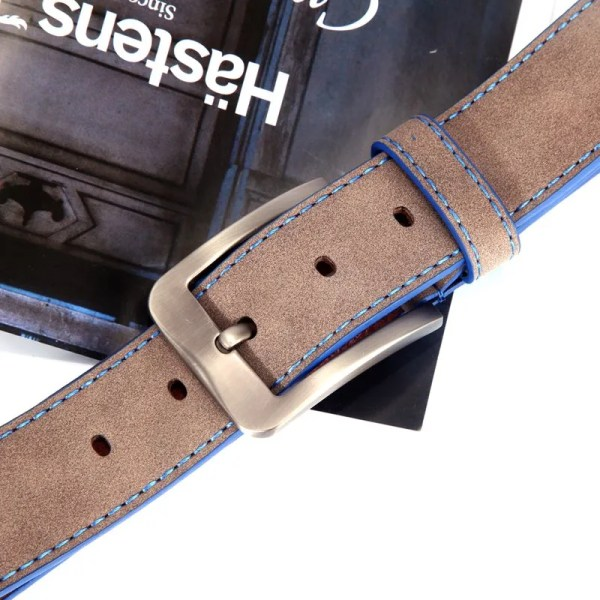 2019 Men's Designer High Quality Genuine Leather Belt 2