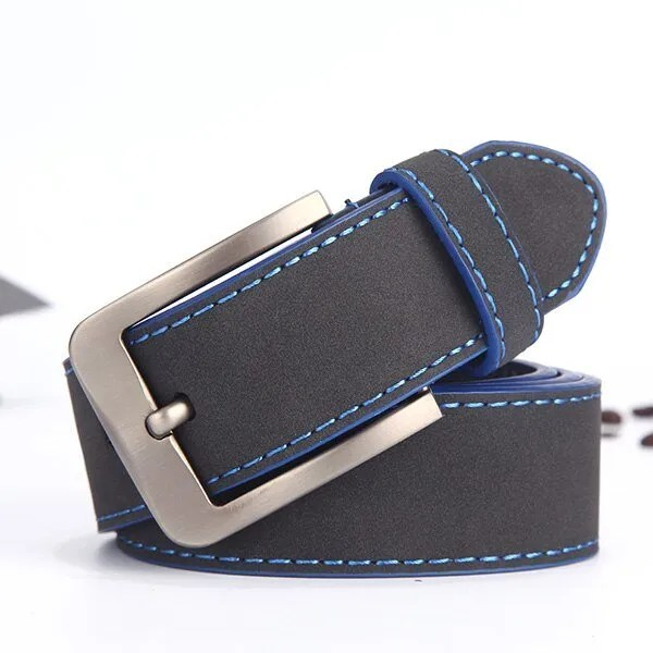 2019 Men's Designer High Quality Genuine Leather Belt 9
