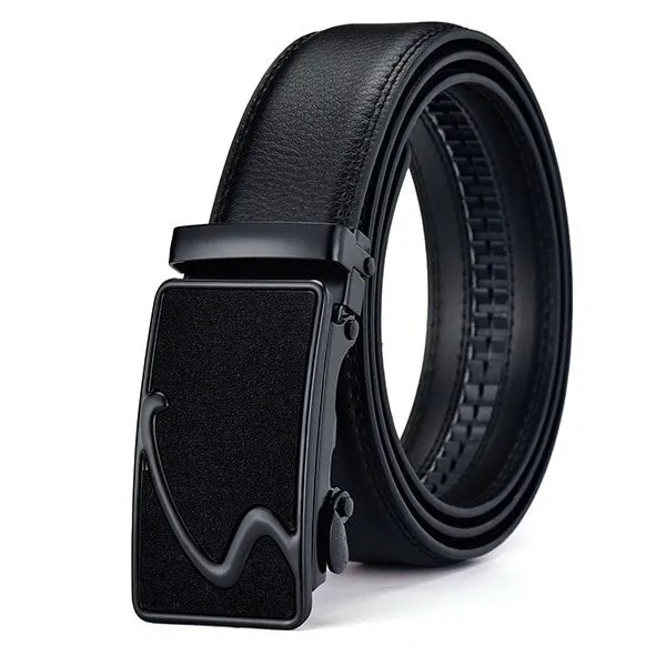 High Fashion Genuine Leather Belt for Men 15