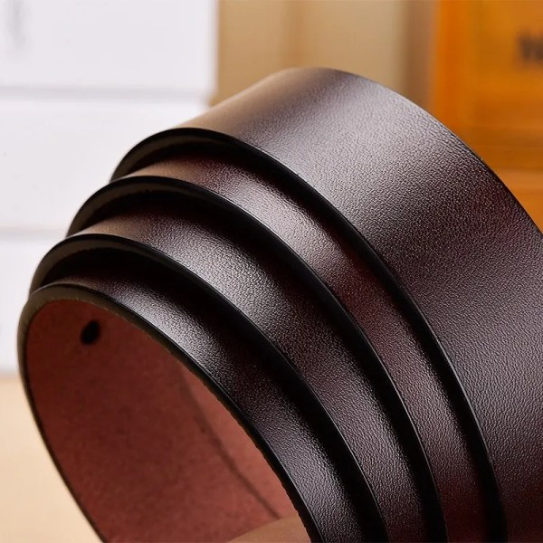 Fashion Women Belt Genuine Leather for Jeans 5