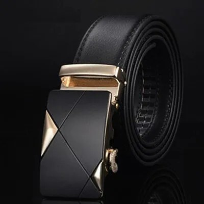 Men Top Quality Genuine Leather Belt 20