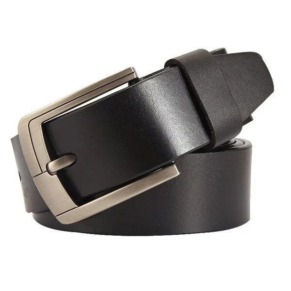 Casual Men's Genuine Leather Belt 9