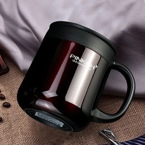 304 Stainless Steel Thermos Mug