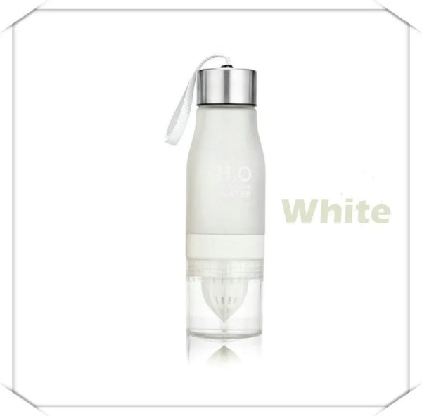 H2O 2019 700 ml Plastic Fruit Infusion Water Bottle 11