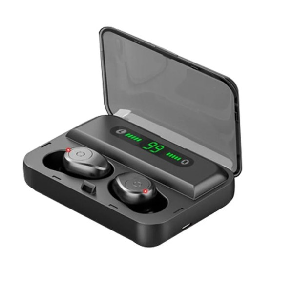 5D Stereo Wireless Bluetooth 5.0 Earbuds 7