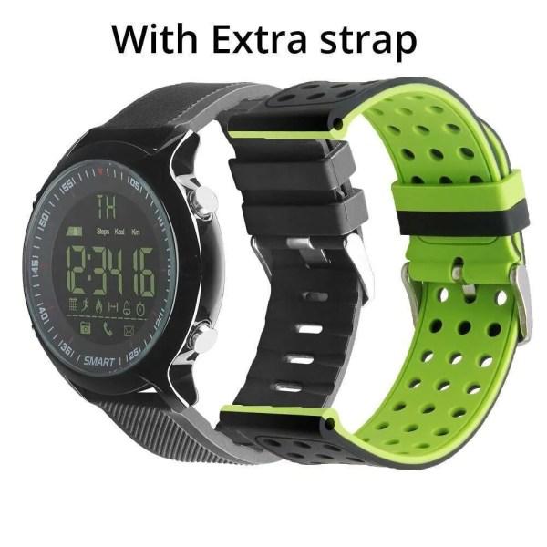 Smart Watch Waterproof IP68 with 5ATM Passometer Message Reminder 13