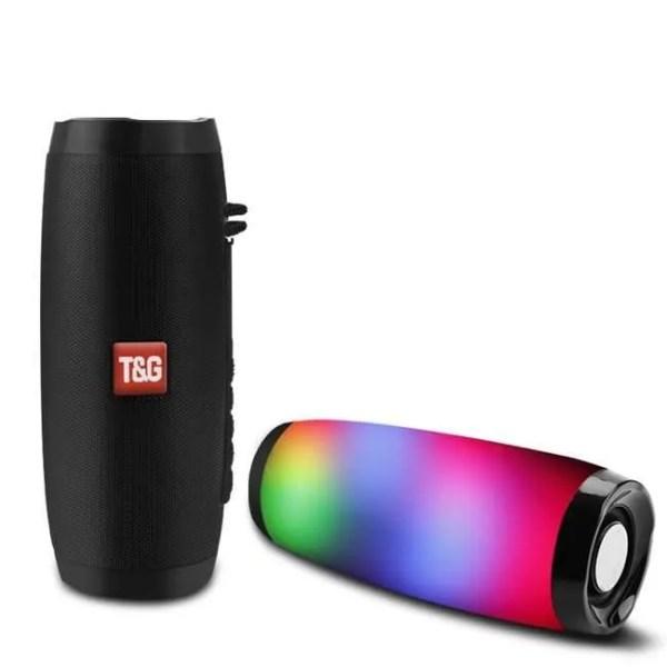 Wireless Bluetooth Speaker Portable Boom Box 10