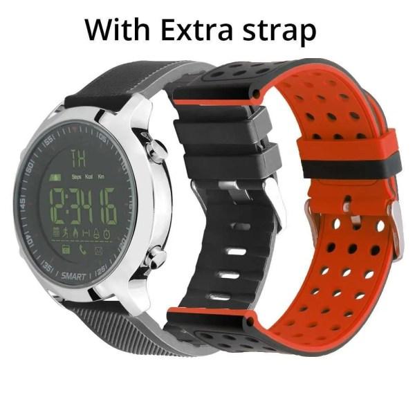 Smart Watch Waterproof IP68 with 5ATM Passometer Message Reminder 10