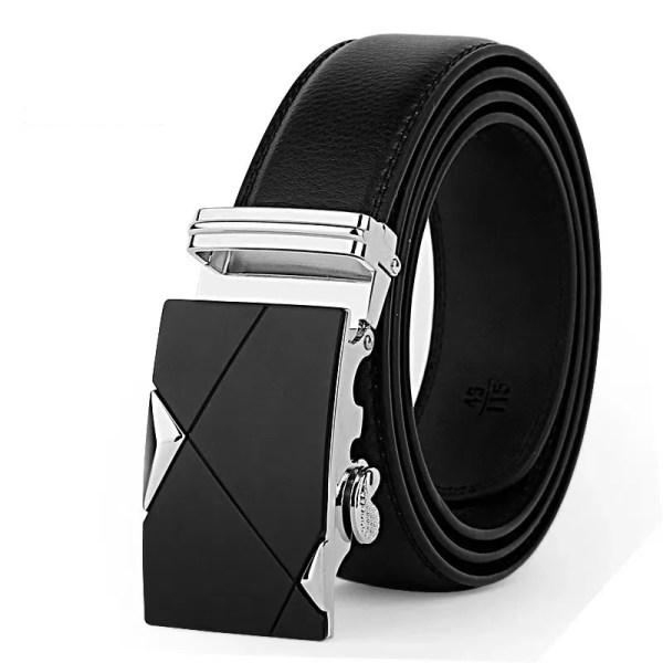 Men Top Quality Genuine Leather Belt 1