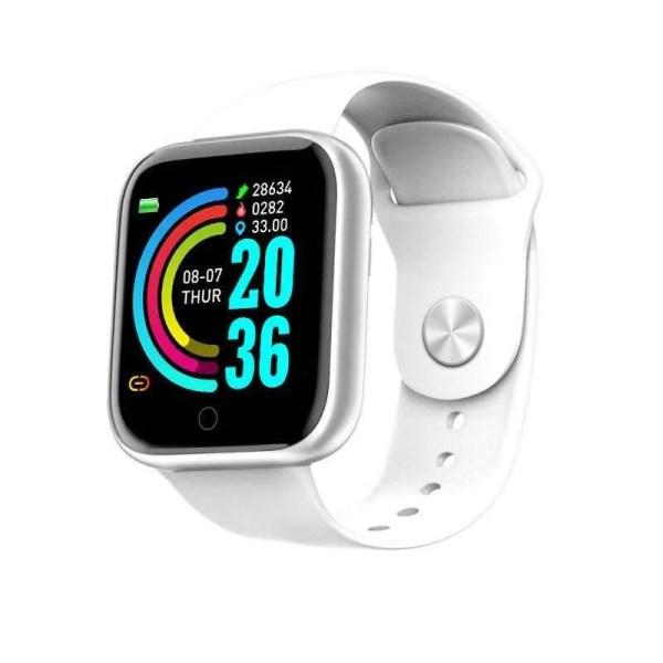 Men and Women Smartwatch Fitness Tracker Bracelet 11