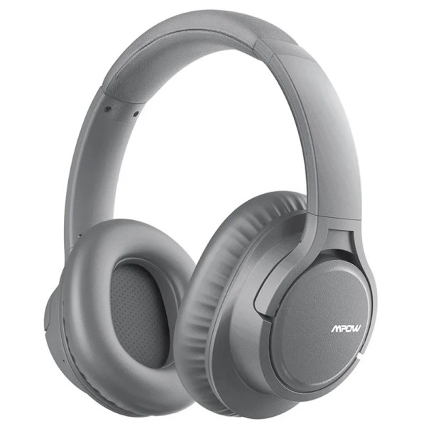 Large Over Ear Bluetooth Hi-Fi Stereo Noise Cancelling Headphones 6