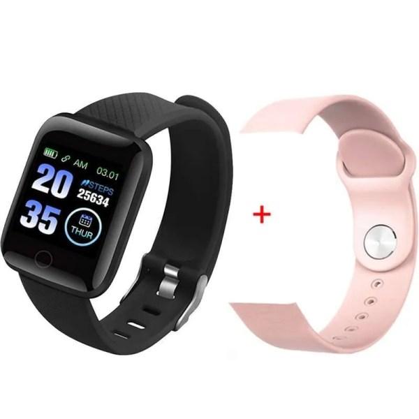 Men and Women Smartwatch Fitness Tracker Bracelet 14