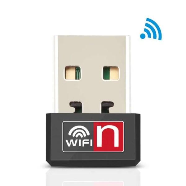 USB WiFi Adapter Ralink Wi-Fi Antenna Lan USB Ethernet Dongle 8