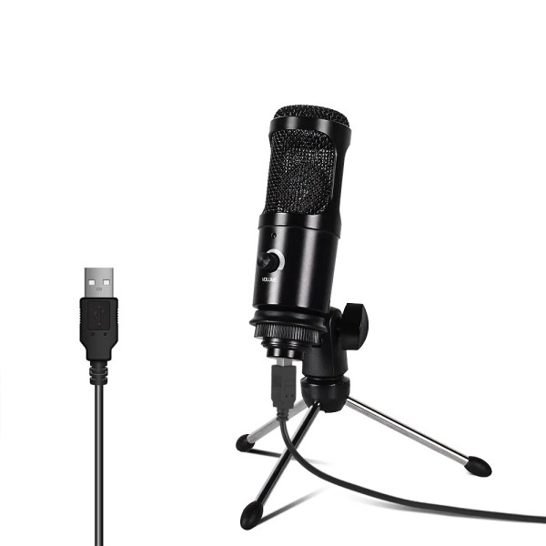 Felby USB Podcasting Condenser Microphone 8
