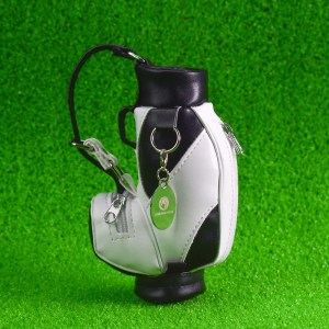Mini Golf Pens Holder Decorative Bag