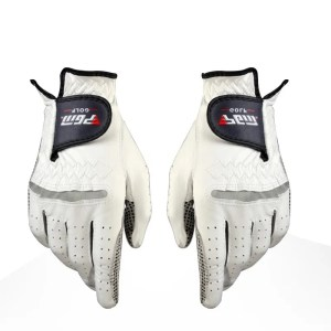 Sheepskin Golf Gloves for Men