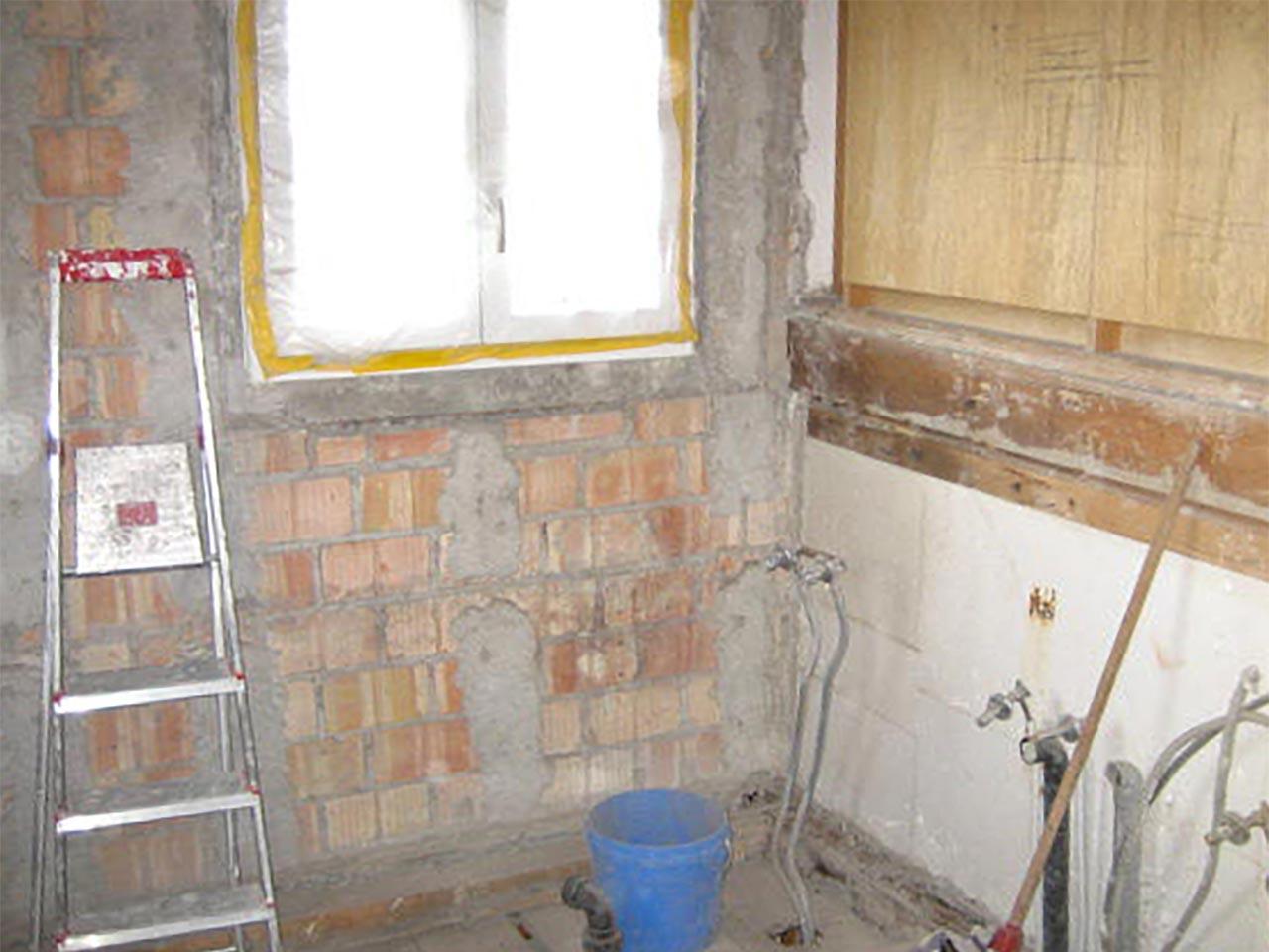 Projekte | Upgrade Bau