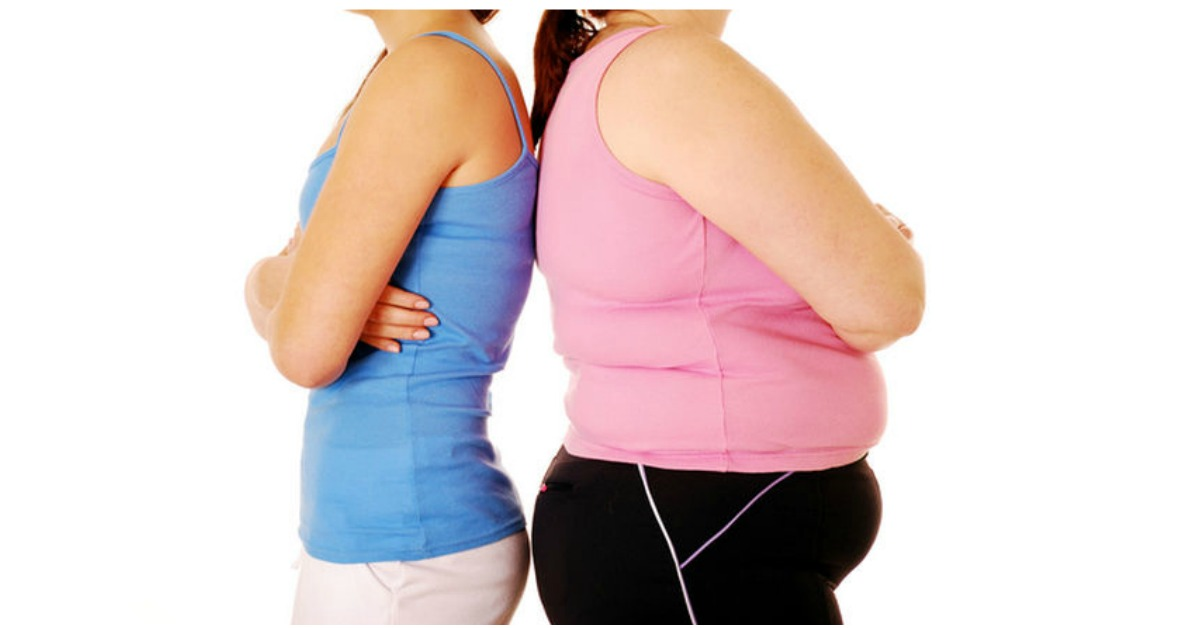 4 Hormone Imbalances Preventing You From Losing Weight