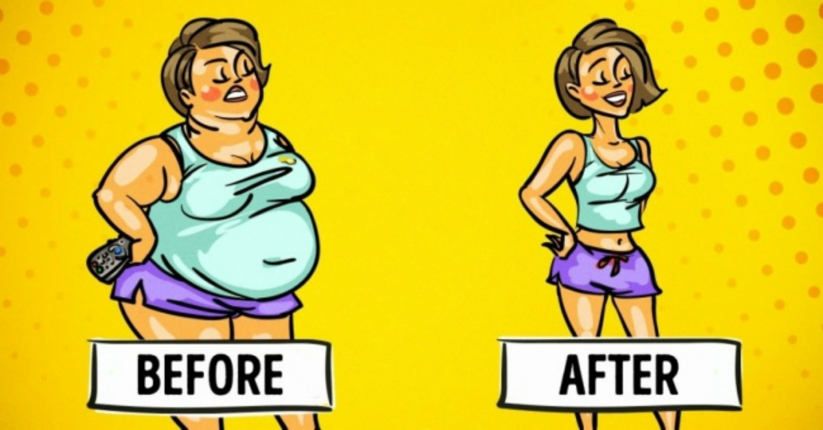 7 Ways To Turn Off Your Fat-Storing Hormones