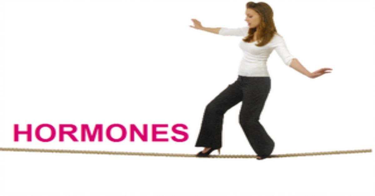 "Three Surprising ""Male"" Hormones That Help Women Lose Weight"