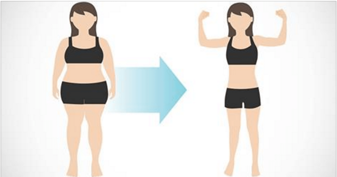 The Fastest Way To Lose Weight if You Weigh 200lbs Or More