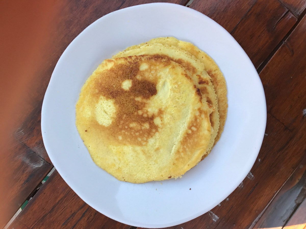 Ketocakes – The Most Delicious Ketogenic Pancakes