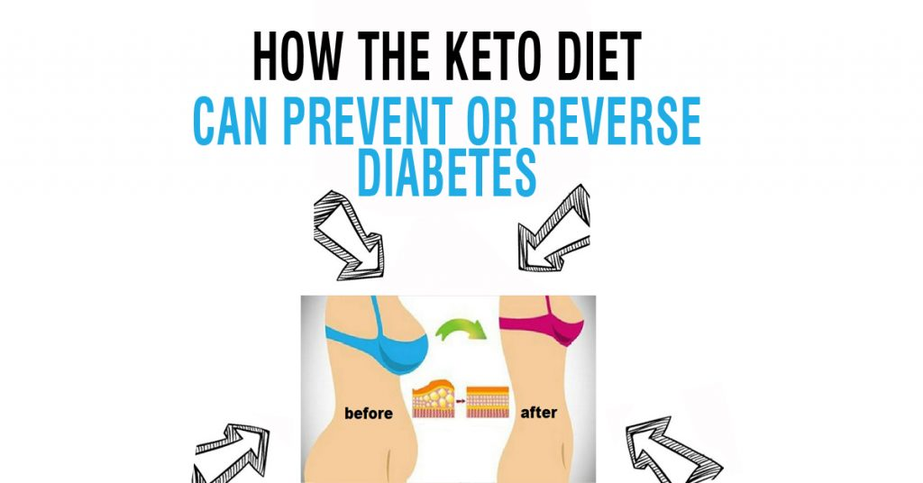 How the Keto Diet Can Prevent or Reverse Diabetes
