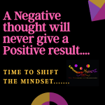 Delete the bad thoughts…