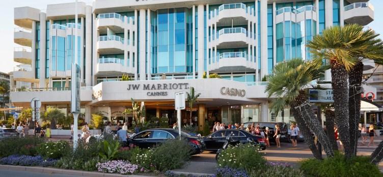 Marriott Rewards Loyalty Program