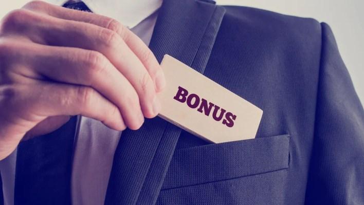 Bonus Points in Pocket