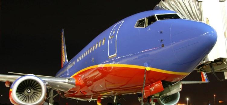 Southwest Airlines Rapid Rewards Loyalty Program