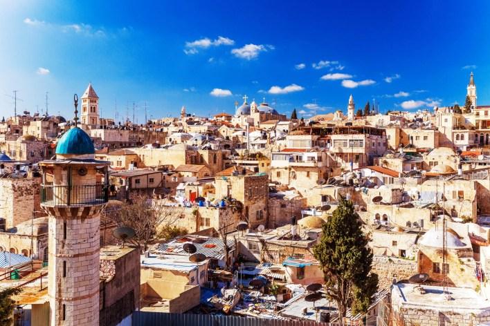 citi thankyou points israel