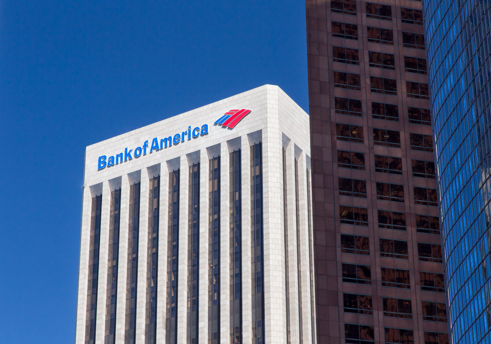 bank of america recent news