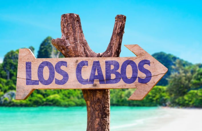 redeem southwest points Los Cabos