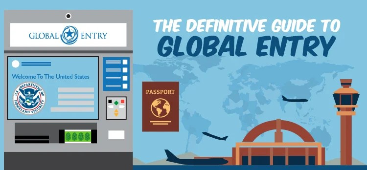 Global Entry Program Guide and Review