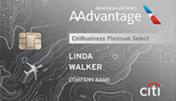 Citi aadvantage platinum select mastercard card review 30k bonus citibusiness aadvantage platinum select world mastercard reheart Gallery