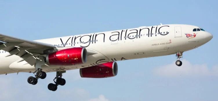 18 Best Ways to Earn Lots of Virgin Atlantic Flying Club Miles [2020]