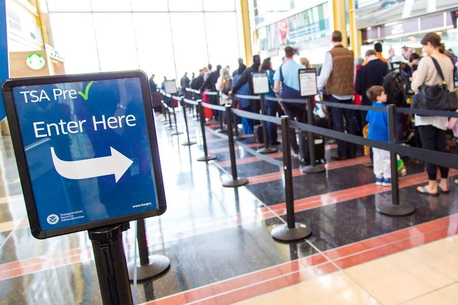 TSA PreCheck: Whatu0027s The Cost And Should I Sign ...