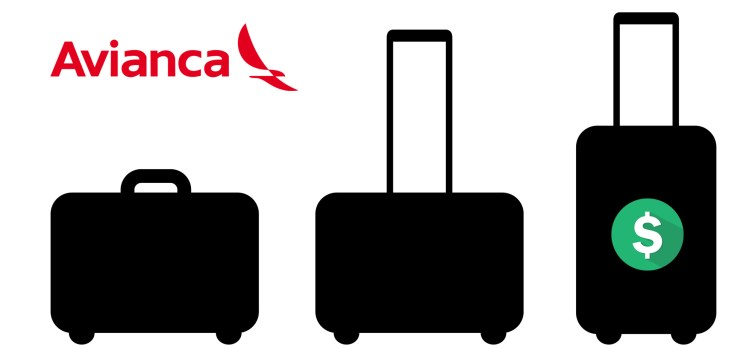 Avianca baggage fees