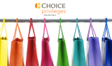 Choice Privileges Online Mall