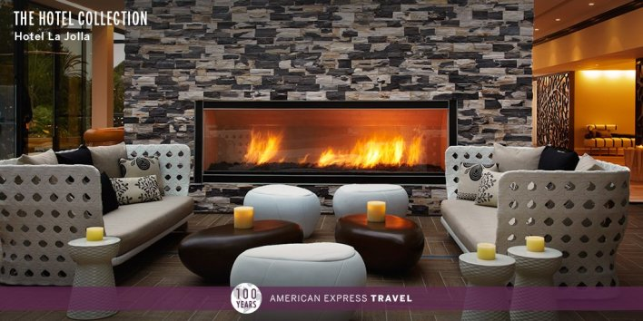 The Hotel Collection AMEX