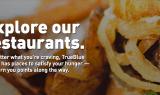 JetBlue Dining Program