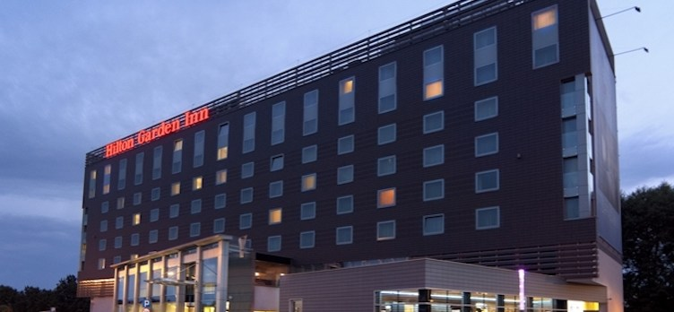 Hilton Garden Inn Krakow Poland